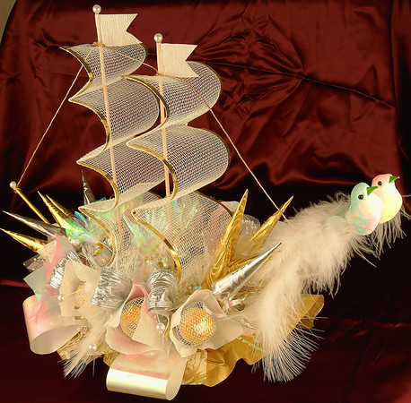 Wedding Ship- $75.00