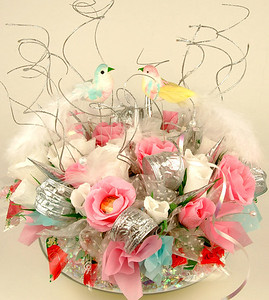Wedding Bouquet- SALE! only $75.00