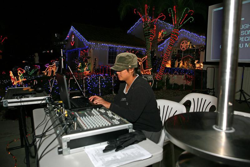 DJ Tracy