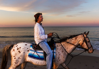 Sunset_Beach_Horse_IMG_0505