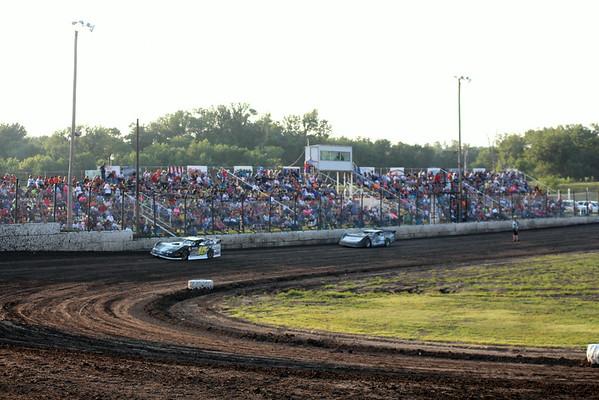 Caney Valley Speedway