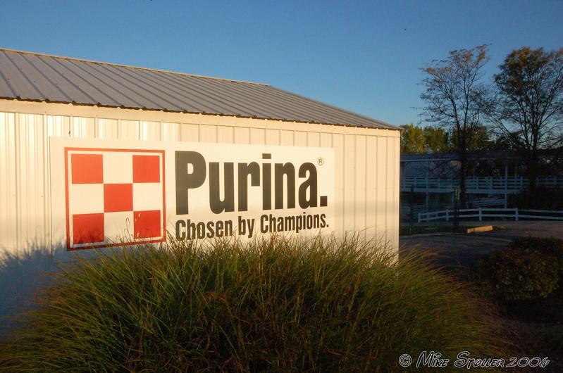 Purina Farms September 2006