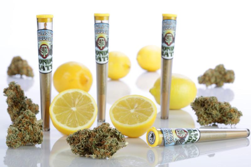 BR4A1011 Lemon Sour Diesel copy