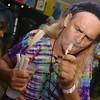 Seattle Hemp Fest 2014 VIP Parties