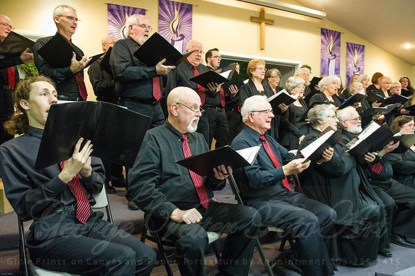 Cannon Beach Chorus