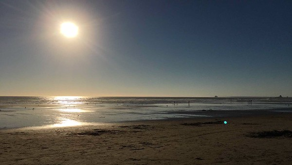 Sunset Time Lapse Video at Cannon Beach, Oregon