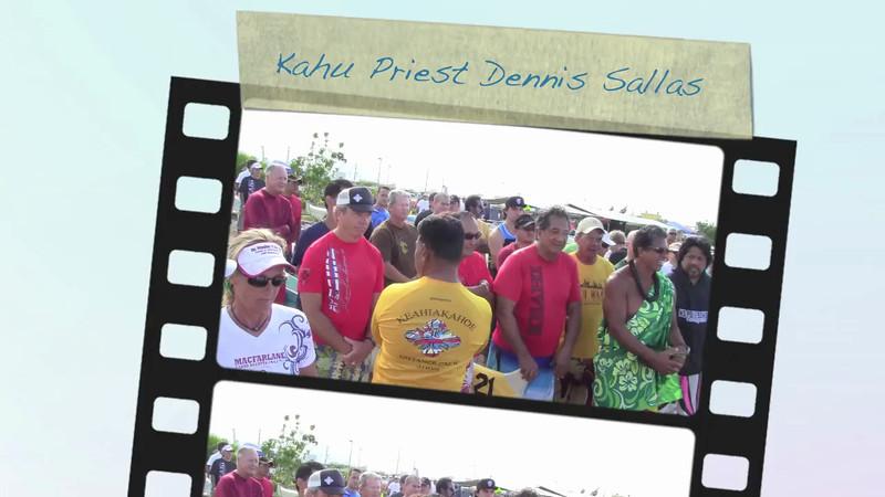 2013 Kahiau Ironman Race by Keahiakahoe