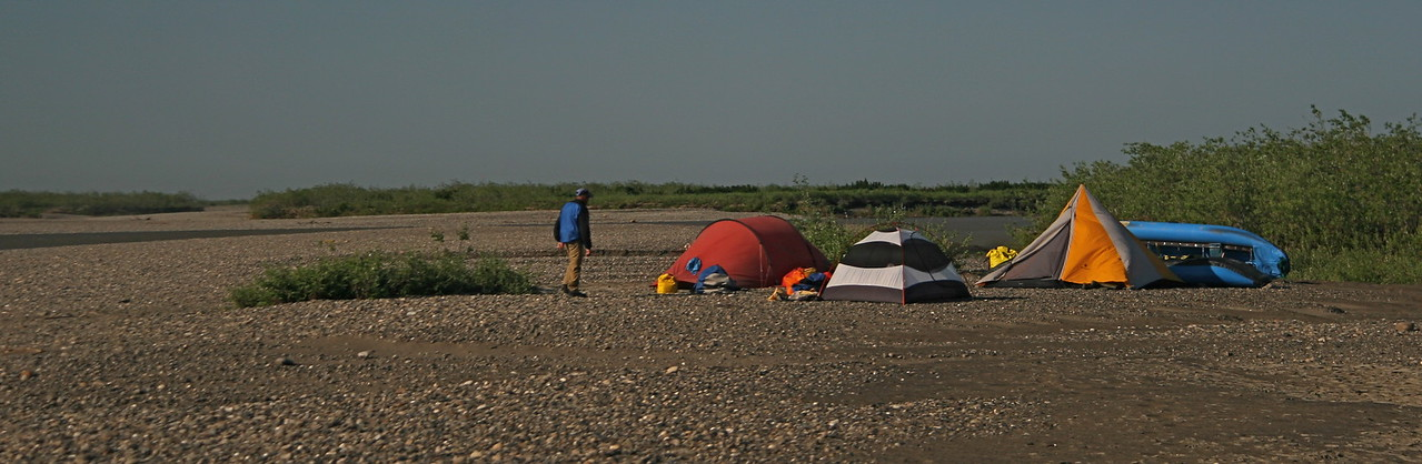 Camp 23 - Propeller Camp
