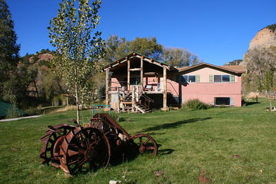 9-Mile Ranch