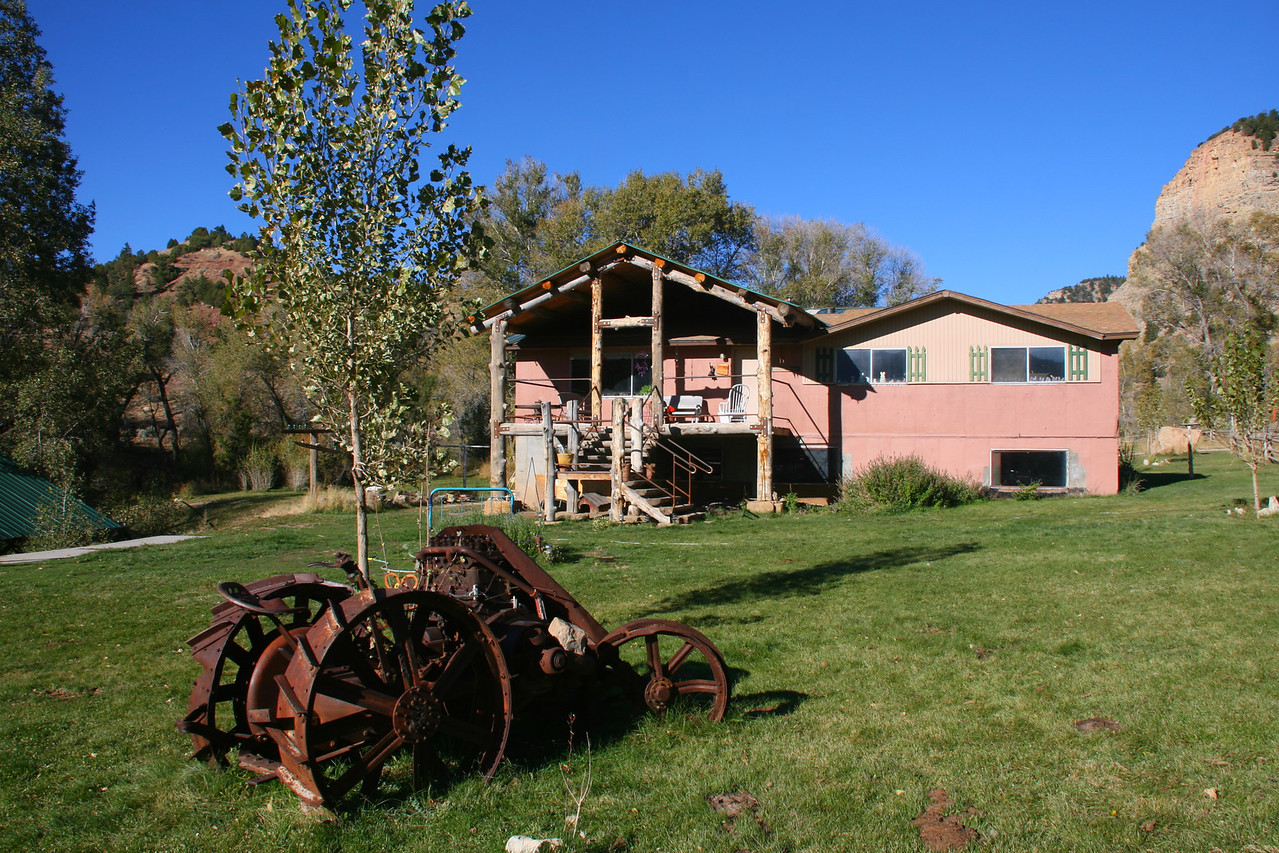 9-Mile Ranch