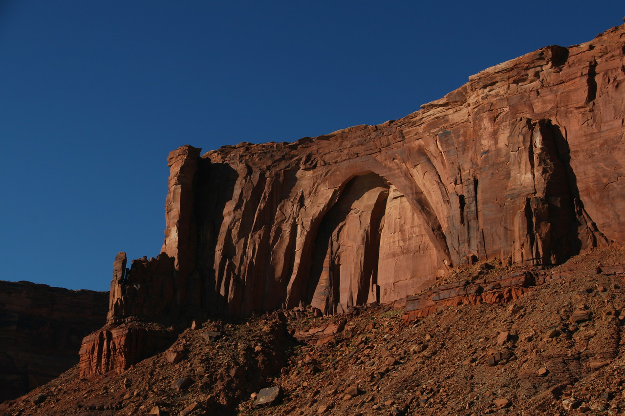This might be an arch someday.