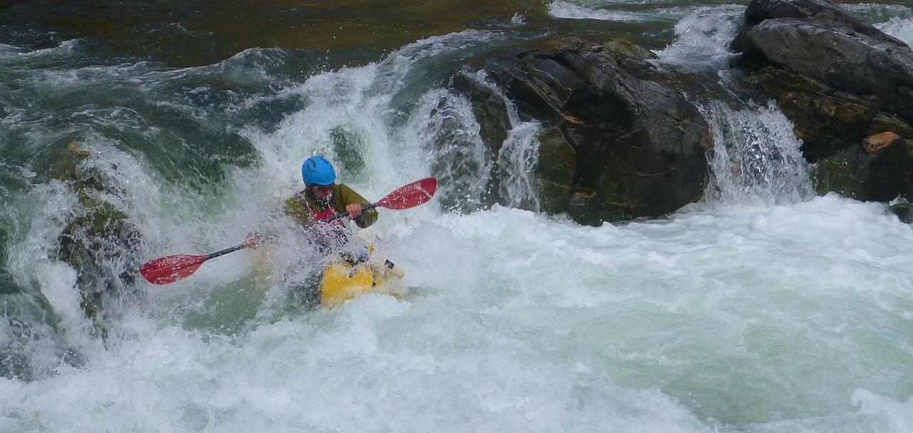 Tappan Falls -Thor.