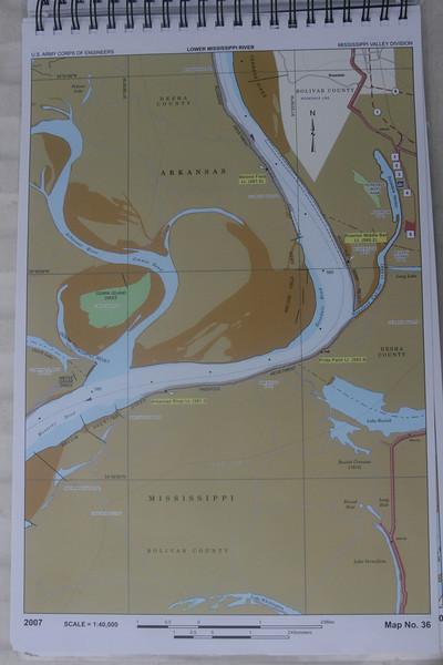 river maps