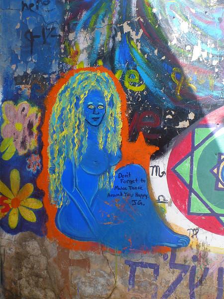 Great murals