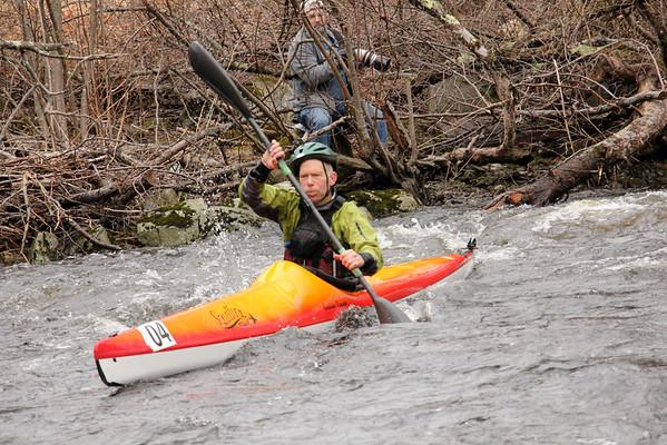 2016 Passagassawakeag Canoe Race ~ Camera Two