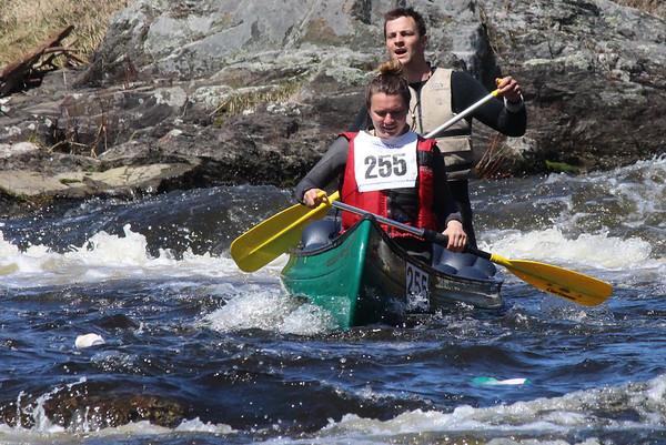 Set 2 - 2016 Kenduskeag Stream Canoe Race - Camera Two