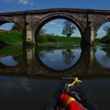 Just Reflecting !! - Canoeing the River Severn