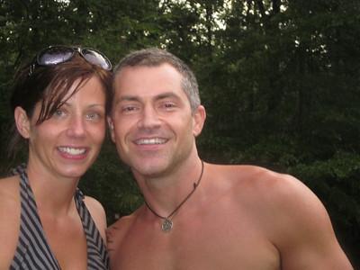 Katie & Ricky