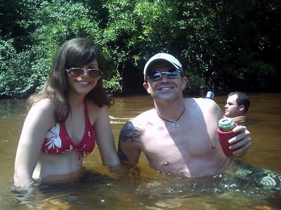 Maddy & Ricky