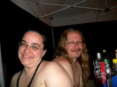 Nikki & Alex