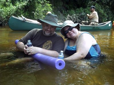Rob & Cathy