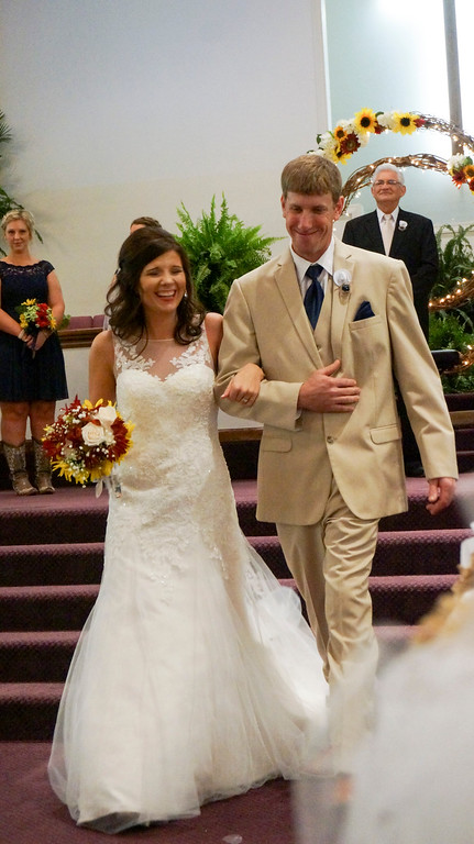 Mike & Katey Wedding