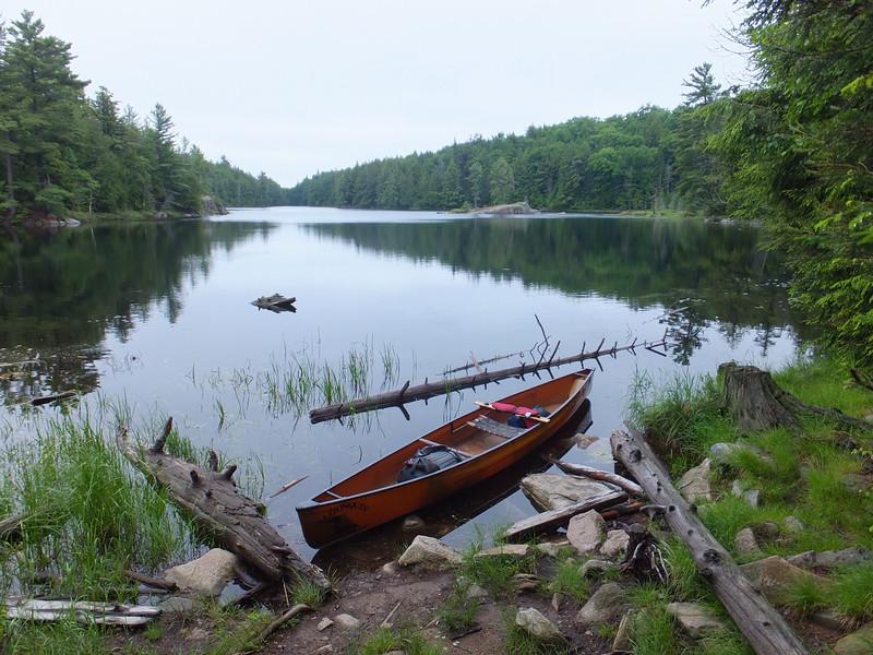 Rod & Gun Lake
