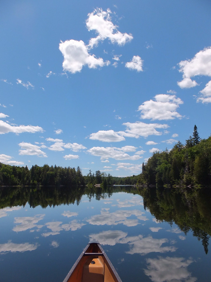 North Grace Lake