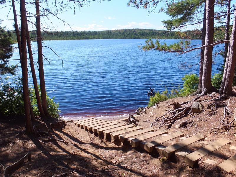 Ink Lake