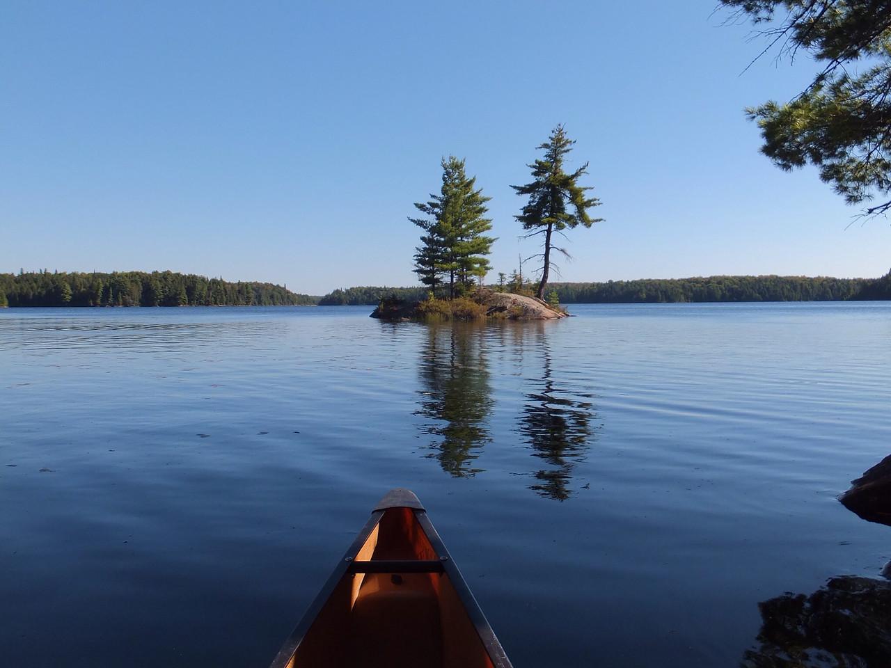 Timberwolf Lake
