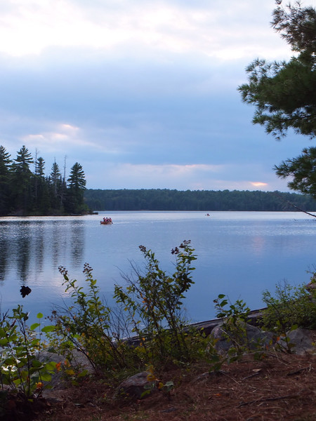 Algonquin Adventures Tours