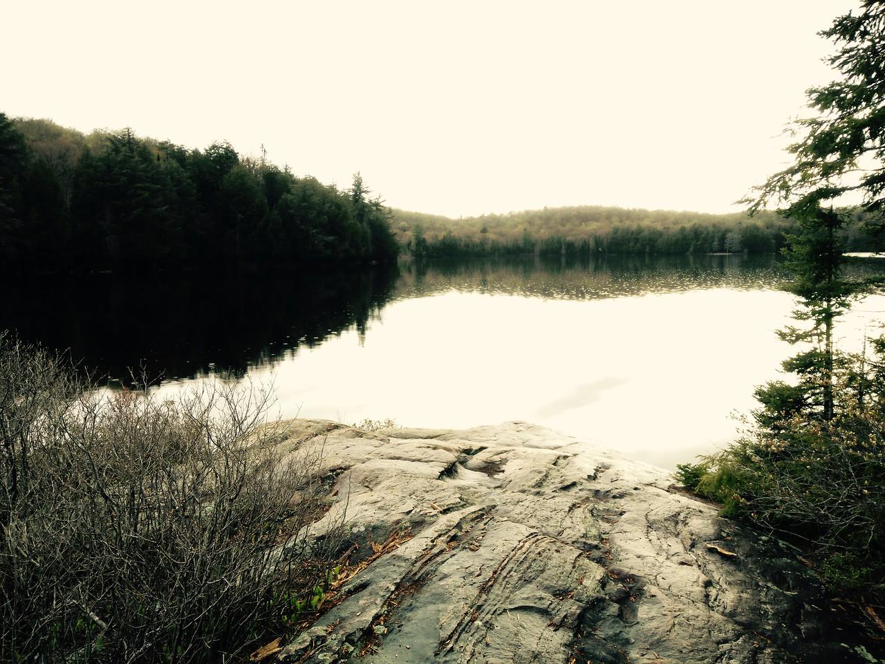 Little Eagle Lake