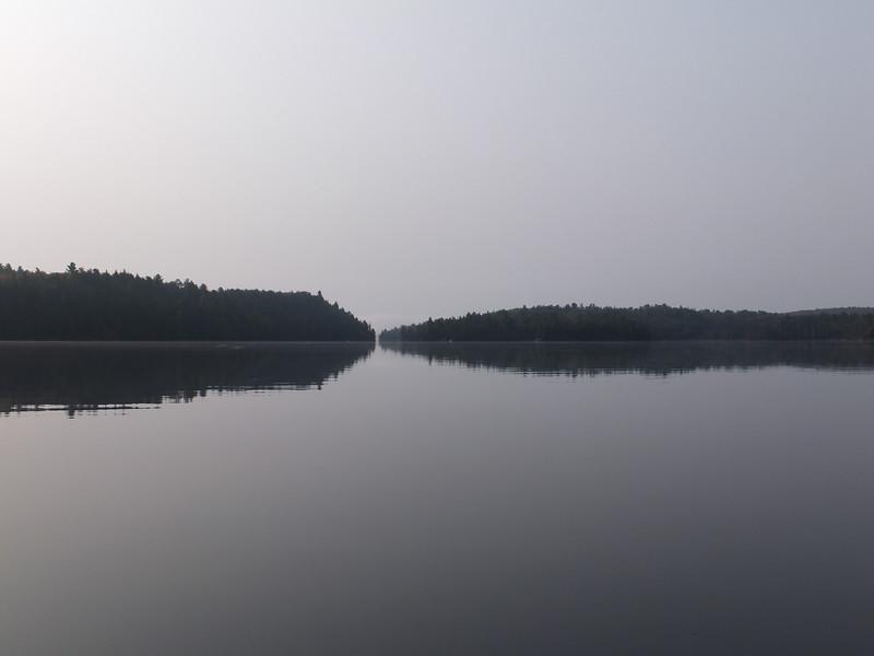 Teepee Lake
