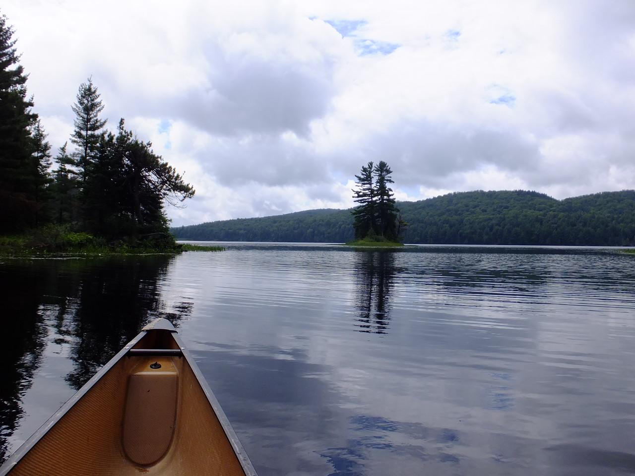 Little Crow Lake