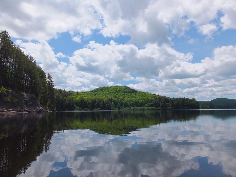 Tour of Pen Lake