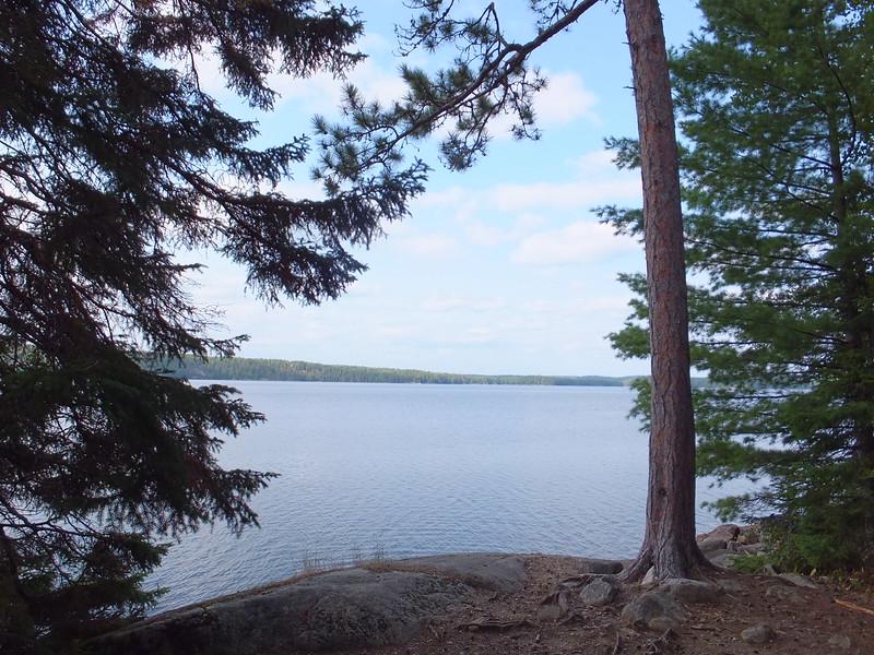 Beautiful Jean Lake