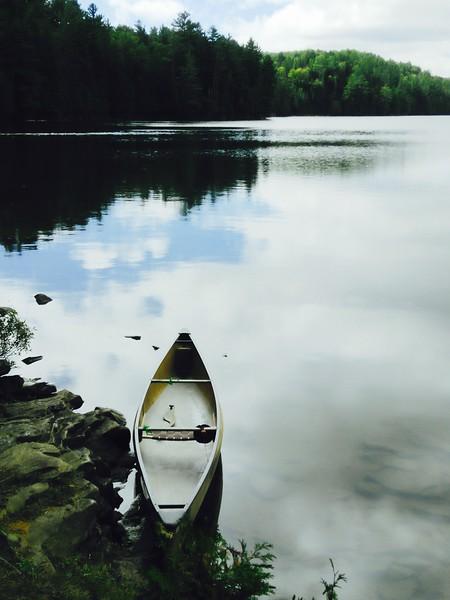 Hawkins Lake