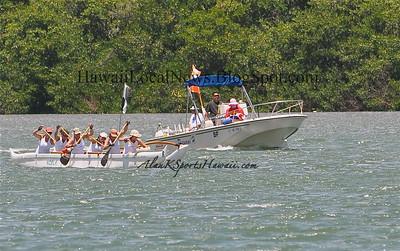 Canoe Sample Test Photos