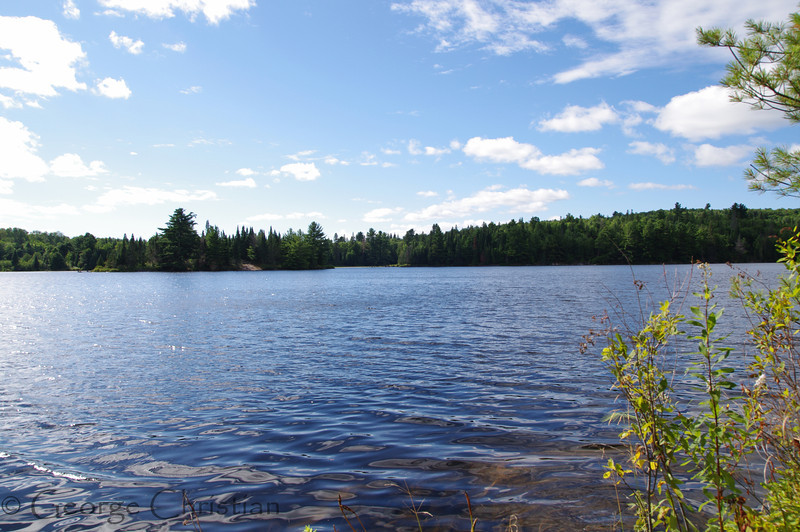 Little Doe Lake