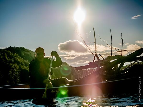 The Firewood Canoe
