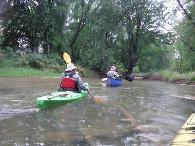 Beaver River - October 2, 2016