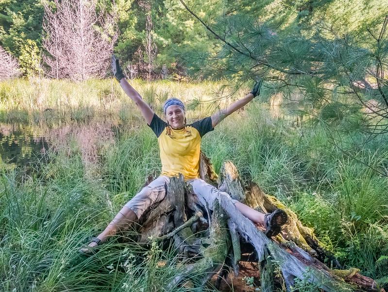 Swamp Creature :)