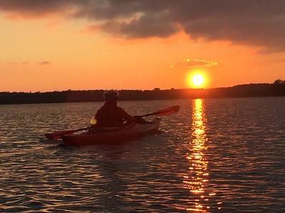 Puslinch Lake - Oct 4, 2016