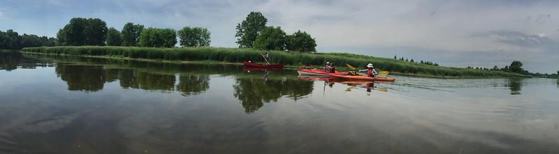 Conestoga River 2017