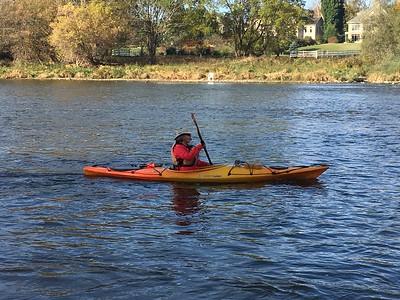 Grand River - Freeport to Morningside - 2-17-10-22