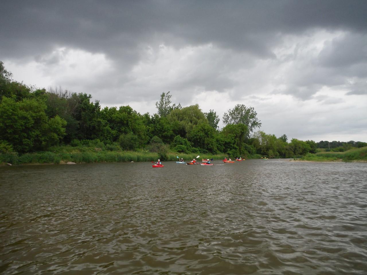Grand River - 2017-06-20