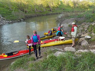 Nith River - 2017-05-18