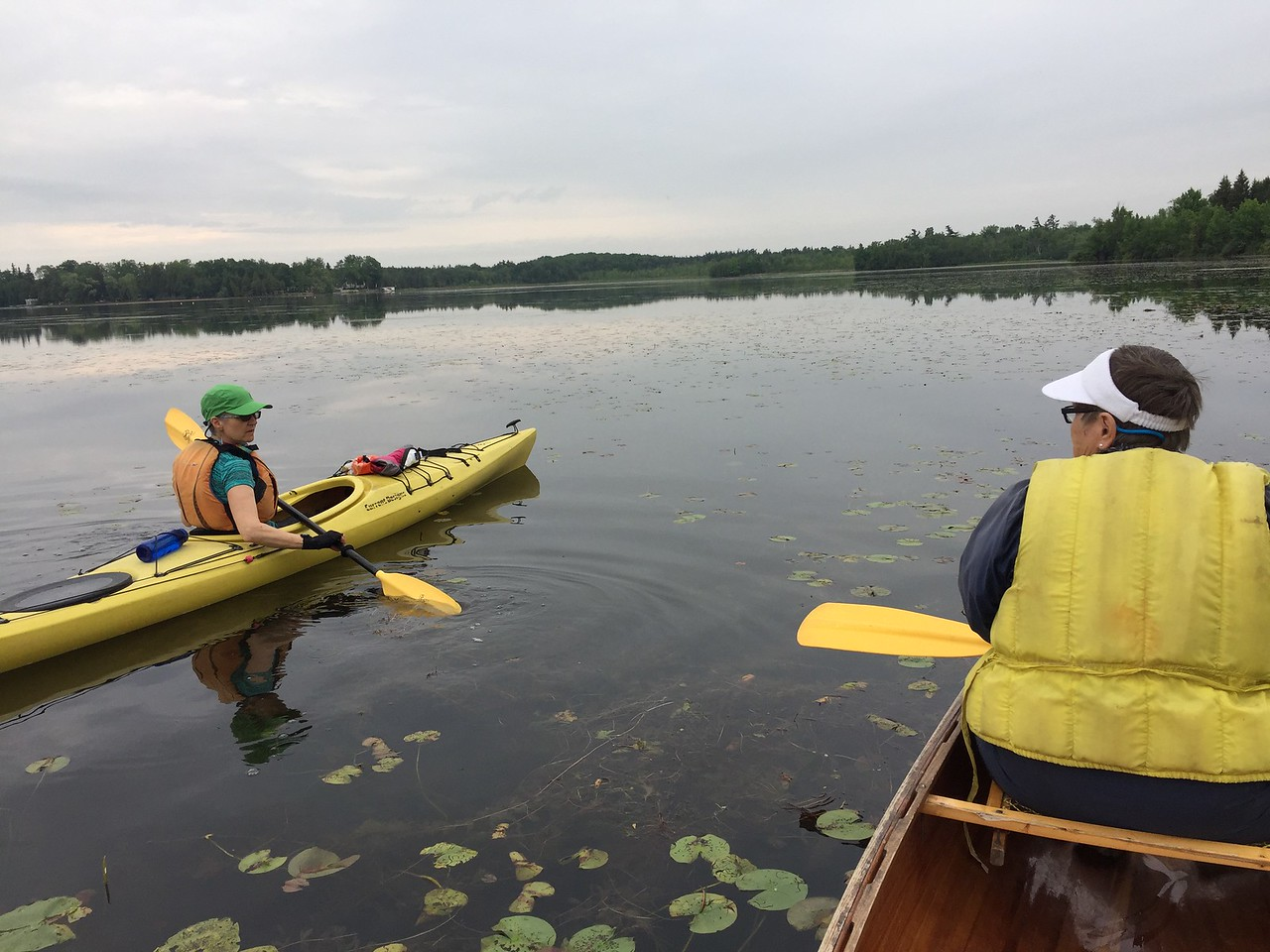 Puslinch Lake - 2017-06-15