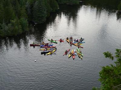 Canoeing 2018