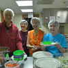February 21, 2013 food committee!
